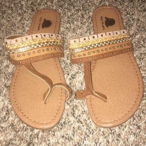 Shoes - Women's Sandals